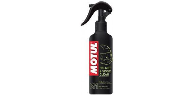 Motul Solutie Curatare Casca si Vizor - 250 ml